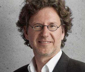 Dr. Stephan Knapek vom Beratungsunternehmen TWS