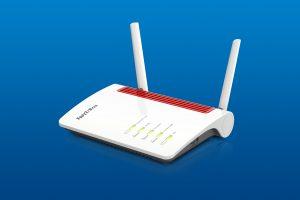 Die Fritzbox 6850 5G könnte eine Alternative zu den Angeboten der Provider werden. (Bild: AVM)