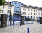 Bundesnetzagentur in Mainz