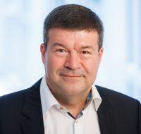 Dirk Kretzschmar, CEO des Geschäftsbereich IT bei TÜV Informationstechnik GmbH