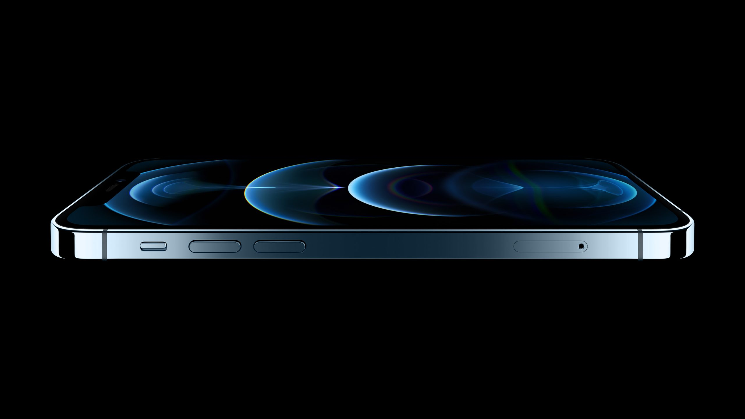 Apples iPhone 12 mit 5G-TEchnik