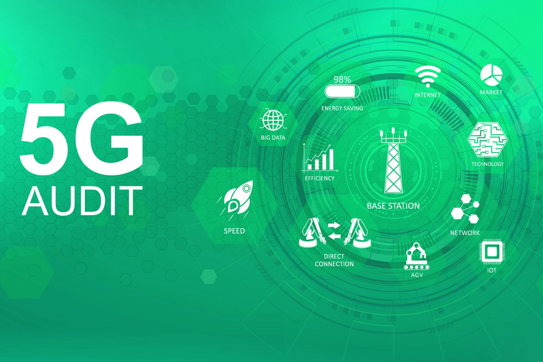 5G audit