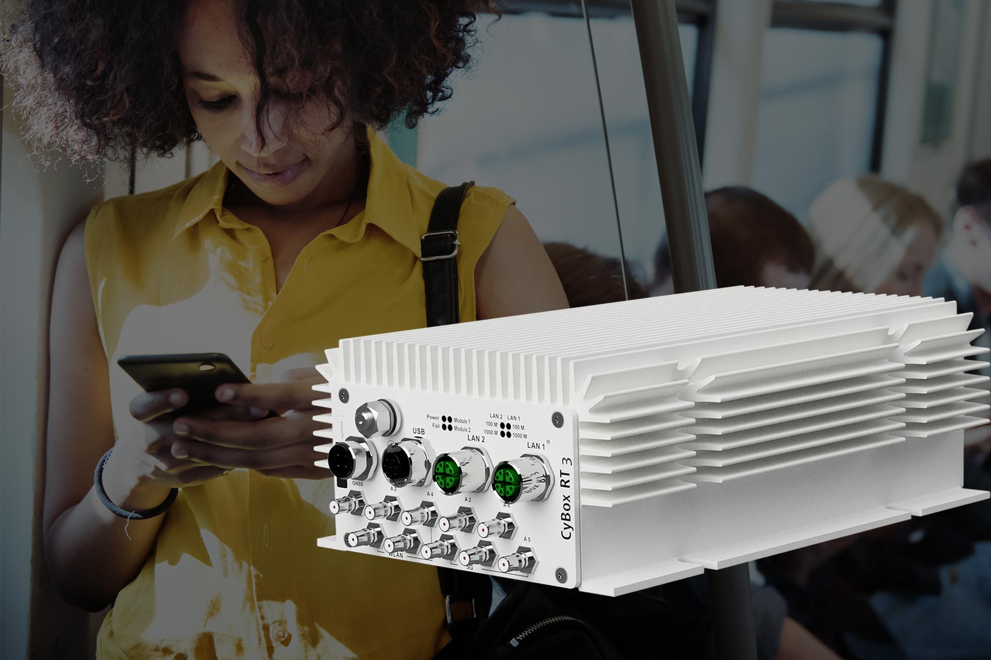 Eltec 5G-Router