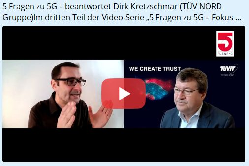 Dirk Kretzschmar im Video-Interview