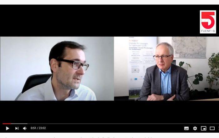 Walter Haas, Huawei, Youtube